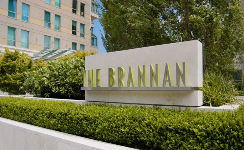 The Brannan
