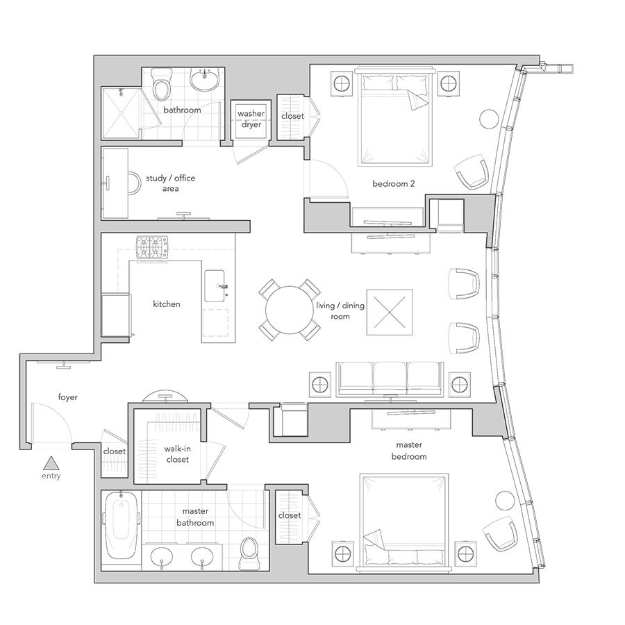 301 Main 14a Infinity Skybox Realty